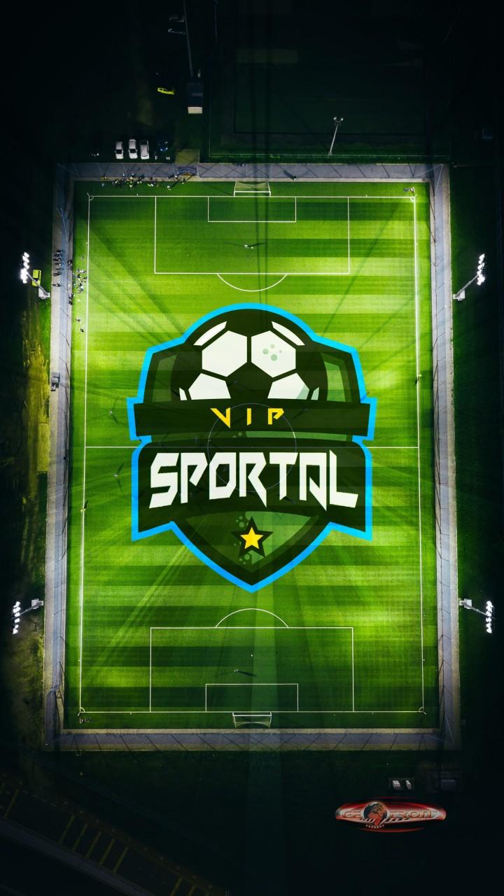 Sportal VIP project