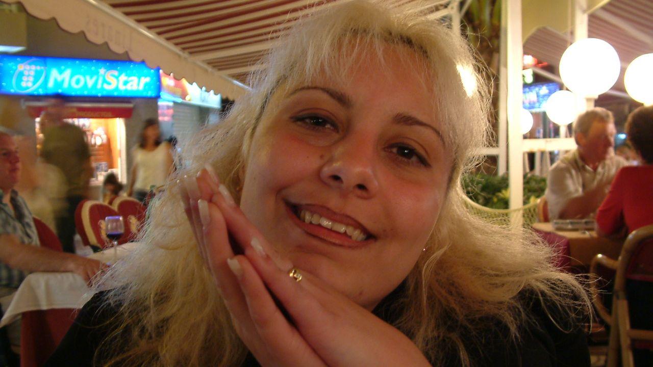 Mariana Getejanc